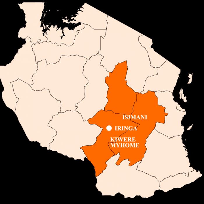 ALM Tanzania