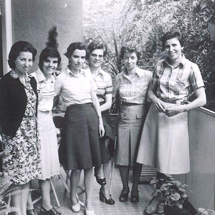 ALM Associazione Laicale Missionaria