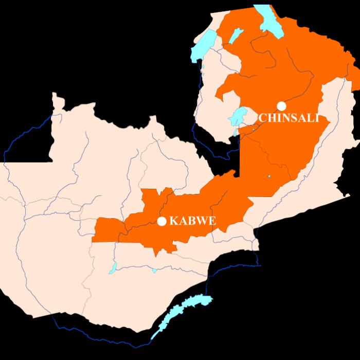ALM Zambia